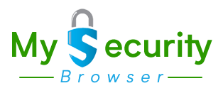 My Security Browser